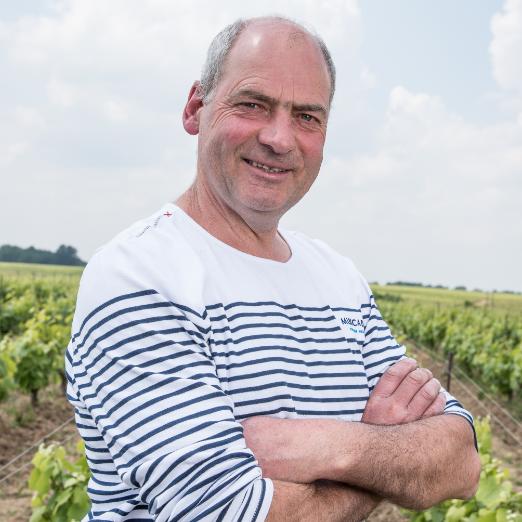 Domaine Christian Gauthier - Vigneron - Cru Clisson