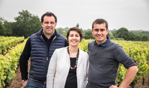 Famille Lieubeau - Les Vignerons - Cru Clisson