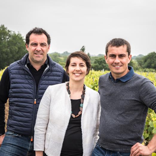 Famille Lieubeau - Vigneron - Cru Clisson